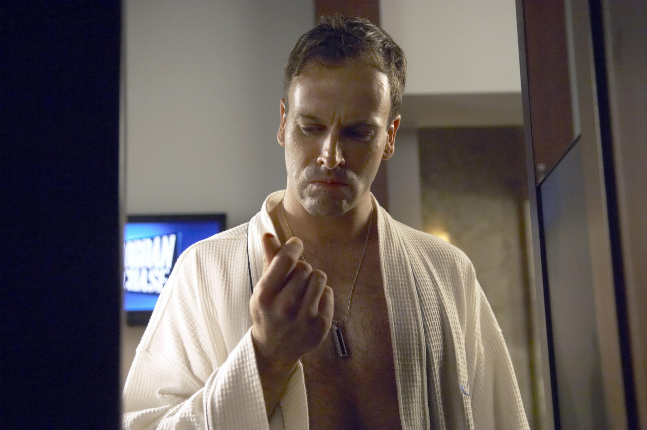 Jonny Lee Miller as Jordan Chase (Season 5, episode 9) - Photo: Randy Tepper/Showtime - Photo ID: dexter_509_0437