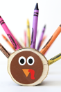 "<p>Craft inception! Your kids can help make these delightful crayon turkeys; then, they can use them to craft even more.</p><p><strong>Get the tutorial at <a href=""https://pagingsupermom.com/diy-crayon-turkeys/"" rel=""nofollow noopener"" target=""_blank"" data-ylk=""slk:Paging Super Mom"" class=""link rapid-noclick-resp"">Paging Super Mom</a>.</strong></p><p><strong><a class=""link rapid-noclick-resp"" href=""https://www.amazon.com/Crayola-Bulk-Crayons-52-3008-12-Pack/dp/B002OF2C50?tag=syn-yahoo-20&ascsubtag=%5Bartid%7C10050.g.22626432%5Bsrc%7Cyahoo-us"" rel=""nofollow noopener"" target=""_blank"" data-ylk=""slk:SHOP CRAYONS"">SHOP CRAYONS</a><br></strong></p>"