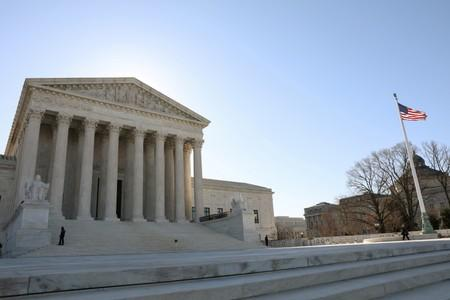 Supreme court rejects Kansas challenge to regulation of gun silencers