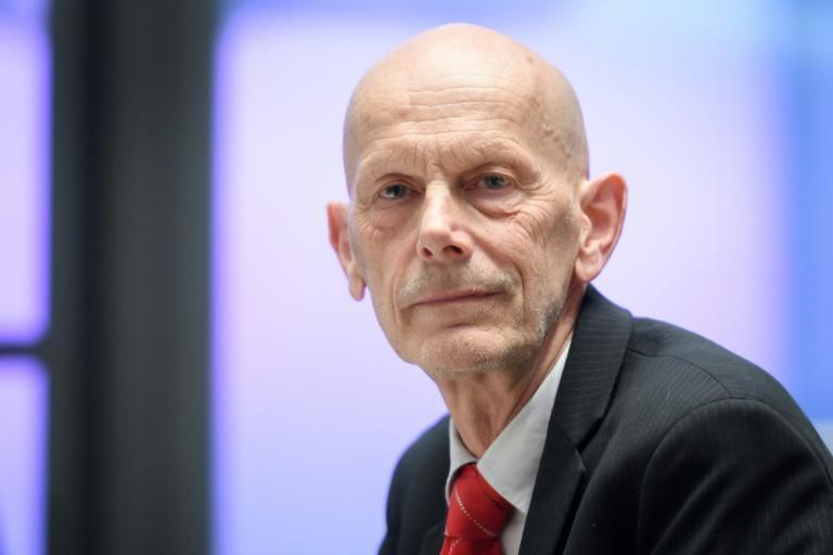 Daniel Koch, formerly Switzerland's 'Mr. Covid', is now medical advisor to UEFA as European football's governing body plans to hold the delayed Euro 2020 in June and July