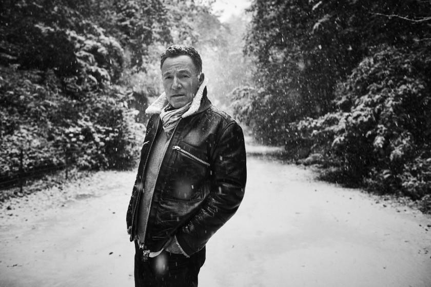 Bruce Springsteen's new studio album with the E Street Band, Letter To You, will be released by Columbia Records on October 23. A rock album fueled by the band's heart-stopping, house-rocking signature sound, the 12 track Letter To You is Springsteen's 20th studio album, and was recorded at his home studio in New Jersey.