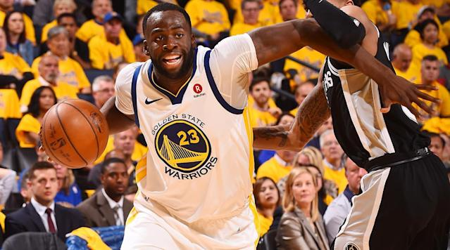 Chris Webber claimed on Tuesday night's TNT telecast that Draymond Green wouldn't start for every NBA team. Which teams would those be? The Crossover looks at Draymond's fit and value across the league.