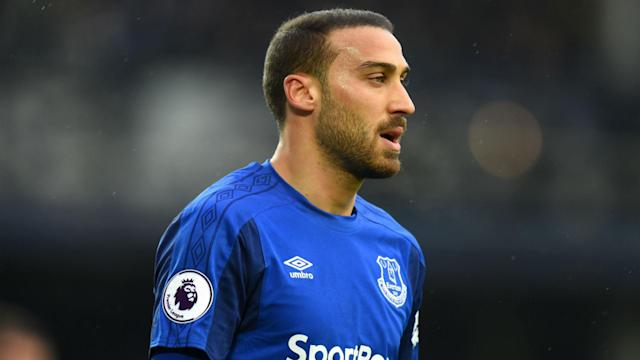 Cenk Tosun's adaptation to life at Everton has been slow so far, but he is unconcerned, adamant that he will be sharper in the coming weeks.