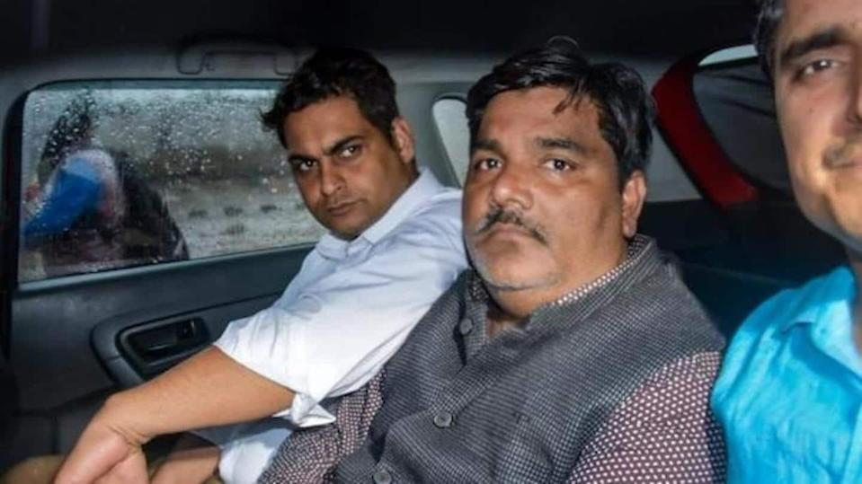 Tahir Hussain confesses to role in February Delhi violence: Police