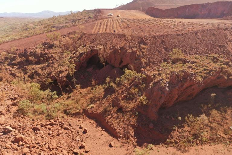 Rio Tinto sparked outrage after blasting a 46,000-year-old Aboriginal heritage site in the Juukan Gorge area of Australia's ore-rich Pilbara region in May