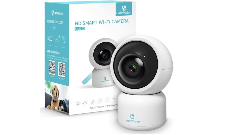 HeimVision HM203 Security Camera- Amazon, $40