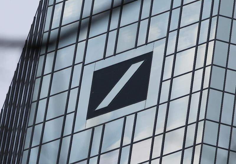 Germany's biggest lender Deutsche Bank's operating profit increased 51 percent, to 933 million euros, but revenue fell 7.0 percent to 6.8 billion euros