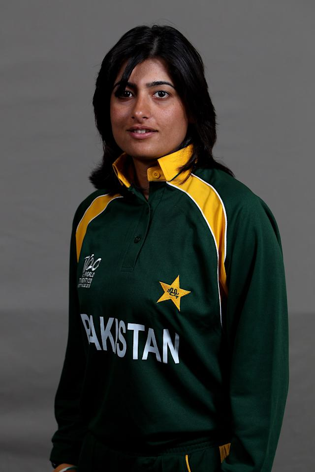 Women Cricketers