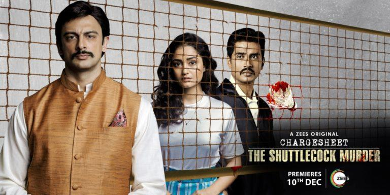 The teaser of Chargesheet: The Shuttlecock Murder is all kinds of intense!
