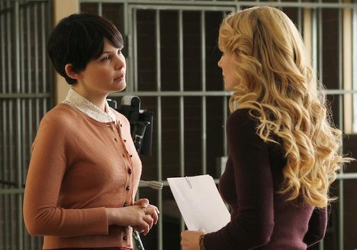 Once Upon a Time Season 2: Ginnifer Goodwin Is 'Most Excited' for the Charming Family Reunion