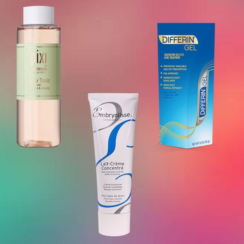 Target Offers Deal On Free Skin Care Products
