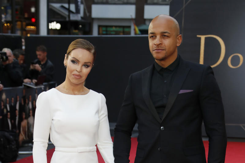 Katie Piper Defends Harrowing Injury Post Censored By Instagram