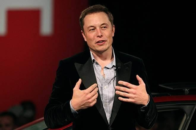 SpaceX founder Elon Musk (Reuters file photo)