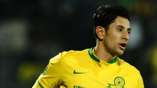 Why Leonardo Castro hasn't reported for pre-season training at Sundowns
