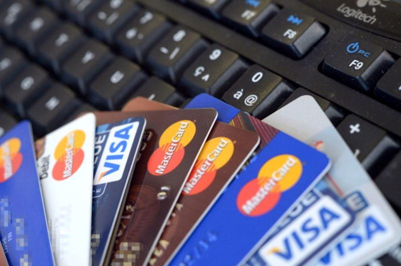 The Gambling Commission is concerned players would look to payday loans if credit cards were banned (AFP/Getty Images)