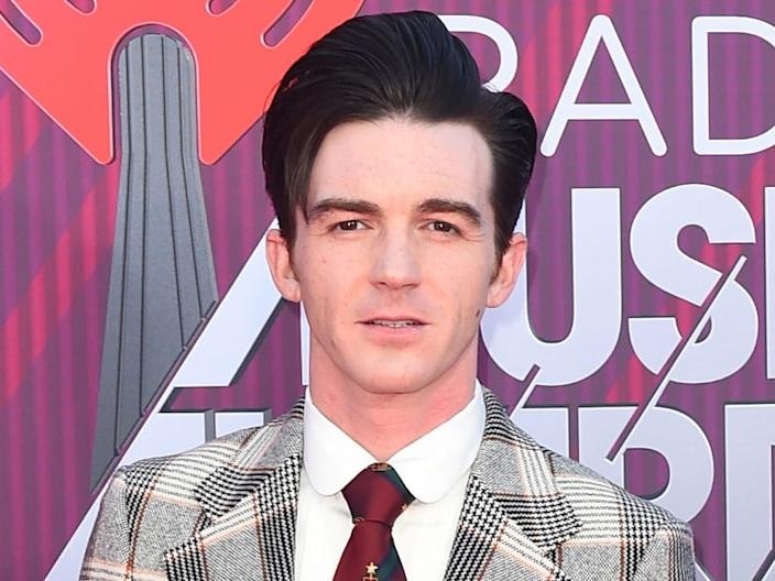 Drake Bell is a musician.