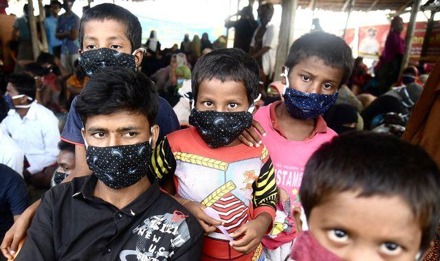 'Shoot all you can see': Myanmar soldiers confess to Rohingya killings for the first time
