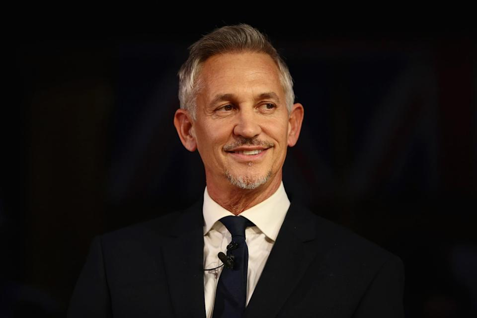 Lineker also believes Premier League players will also take a reduction: Getty Images