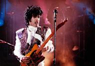 """<p>There is perhaps no better way to honor Prince's legacy than by watching his 1984 movie <em>Purple Rain</em>.</p> <p><em>Available to rent on</em> <a href=""""https://www.amazon.com/Purple-Rain-Prince/dp/B0014C0BQQ"""" rel=""""nofollow noopener"""" target=""""_blank"""" data-ylk=""""slk:Amazon Prime Video"""" class=""""link rapid-noclick-resp""""><em>Amazon Prime Video</em></a><em>.</em></p>"""