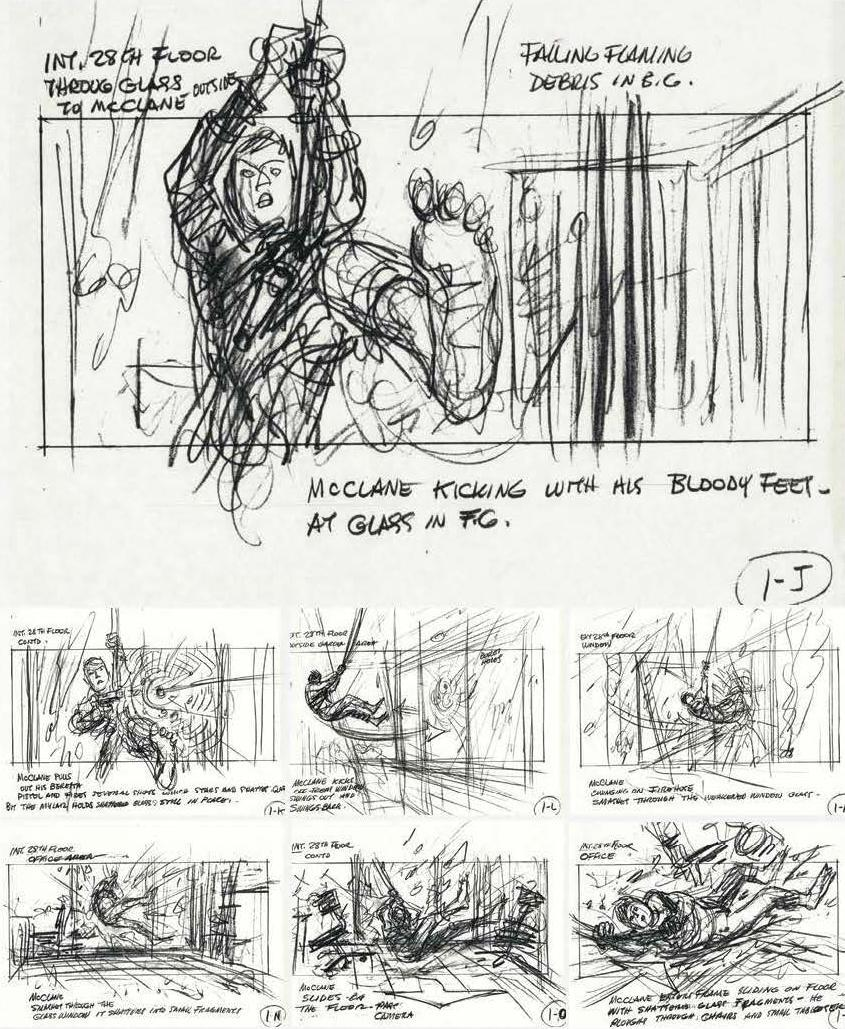 storyboards from