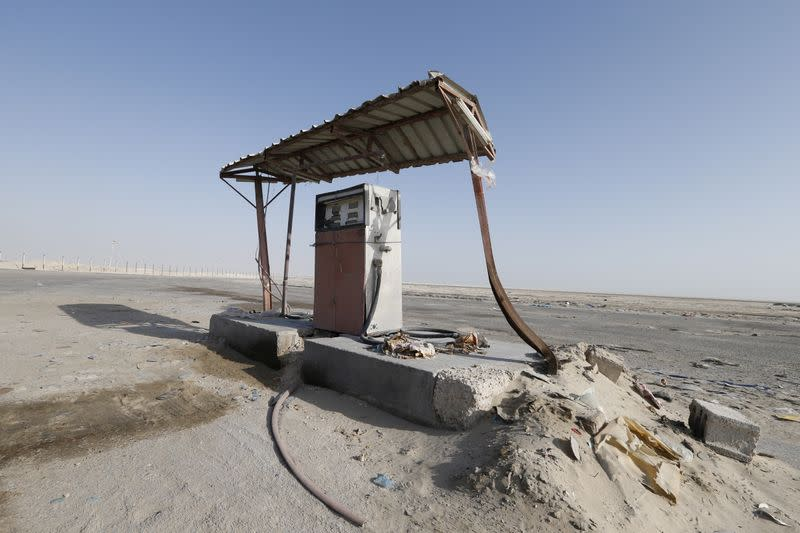Gulf's fiscal diet risks deeper pain amid oil price uncertainty