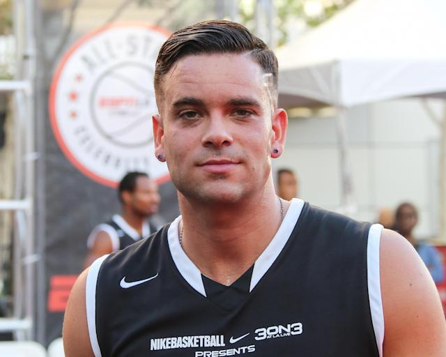 Mark Salling en 2015. (Foto: Paul Archuleta / Getty Images)