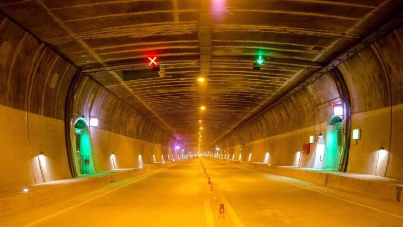 All You Need to Know About India's Longest Road Tunnel in J&K