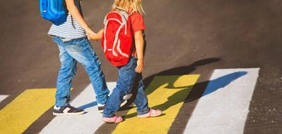 School is back in session. Erie Insurance reminds drivers how to keep everyone safe during the school year with a few simple tips.