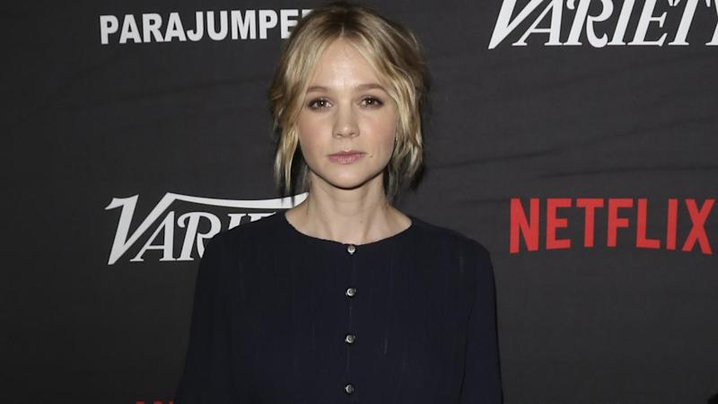 Carey Mulligan Welcomes Baby No. 2 With Husband Marcus Mumford