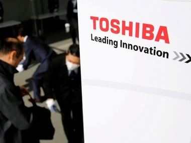 Toshiba might cancel its $18.6 billion chip sale if Chinese regulator doesn't give approval by May