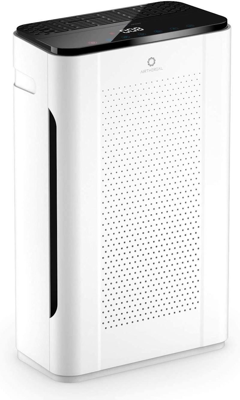 Airthereal's Pure Morning Air Purifier. (Photo: Amazon)