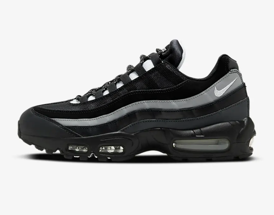 Nike Air Max 95 Essential. (PHOTO: Nike)