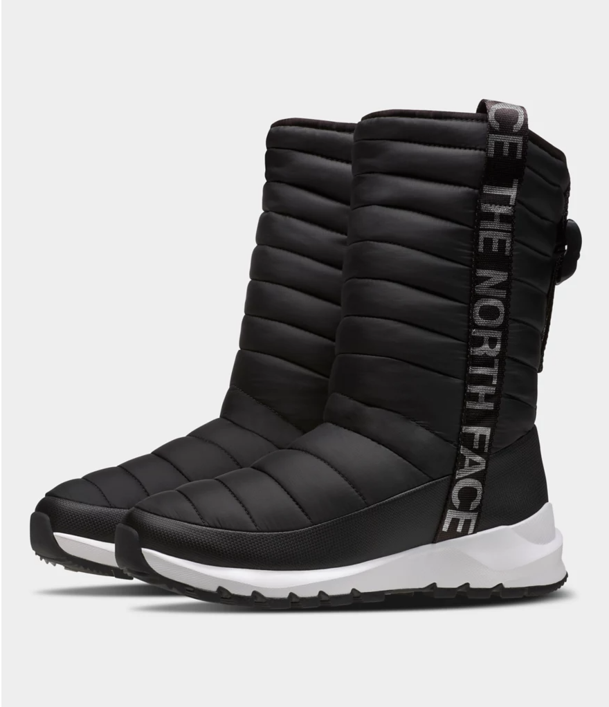 The North Face Thermoball Tall Boot [Photo via North Face]
