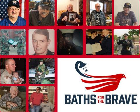 19 veteran families and counting receive life-changing gift of independence thanks to small businesses nationwide