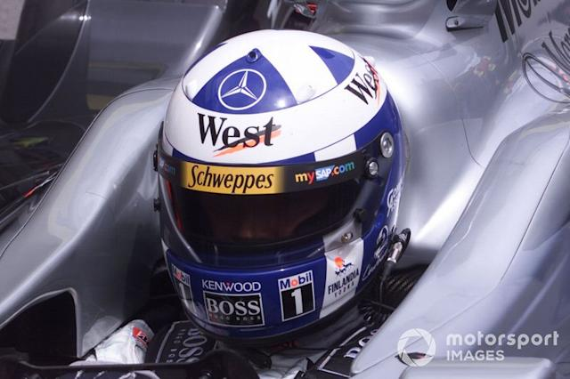 "David Coulthard <span class=""copyright"">LAT Images</span>"