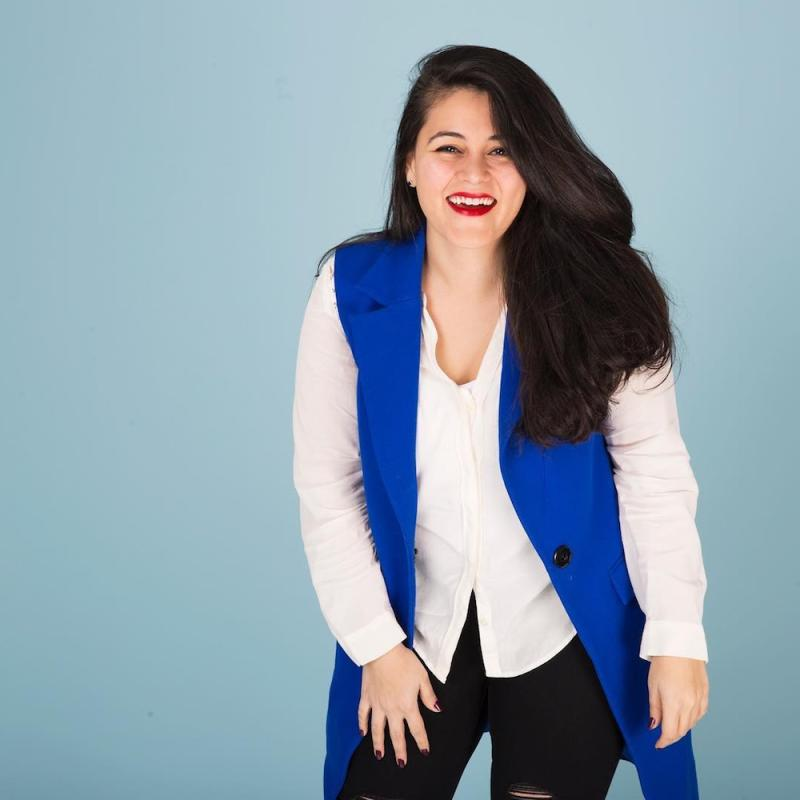 We talked with the co-founder of Dia & Co about the future of plus-size fashion