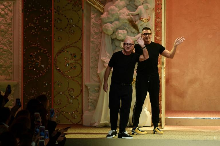 Domenico Dolce and Stefano Gabbana issued a written apology on Weibo after a video was posted on their company's Instagram feed that some deemed culturally insensitive to China