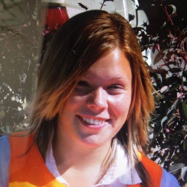 Madison Scott vanished on May 28, 2011 at a campsite near Vanderhoof of central B.C. She was 20.   (Help Find Madison Scott - image credit)