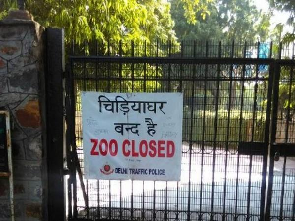 Delhi's National Zoological Park has been shut down amid COVID-19. (File photo)
