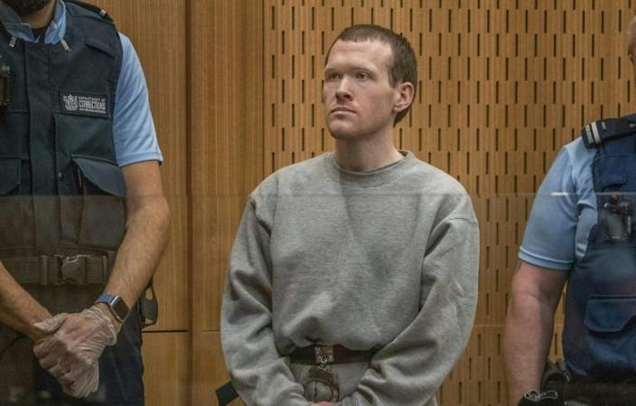 Brenton Tarrant will now go down in history as New Zealand's first convicted terrorist, and the first person in the country ever sentenced to life imprisonment without parole