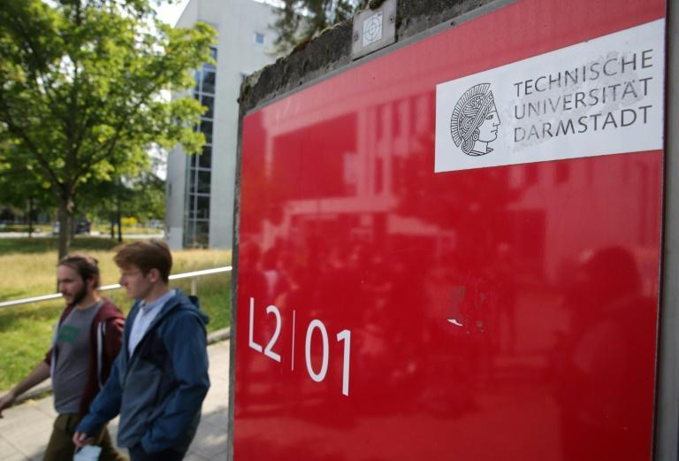 """Students at the Technical University Darmstadt were poisoned with a chemical with a """"pungent smell"""", police say"""