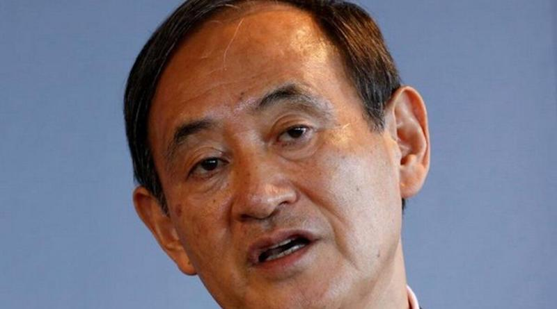 Yoshihide Suga Elected as Japan's Prime Minister, Becomes Country's First New Leader in 8 Years