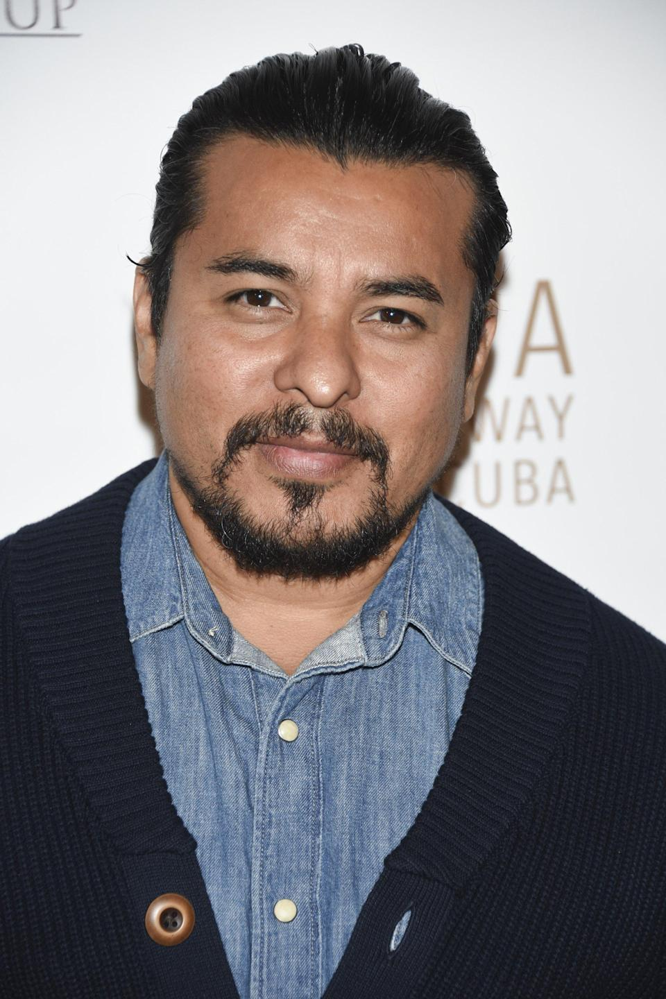 <p>Jacob played Selena's brother A.B. Quintanilla, and since then, he has continued to act in movies and TV shows. He played one of the miners in <strong>The 33</strong> and took on the role of Domingo Colon in Marvel's <strong>Luke Cage</strong>. </p>