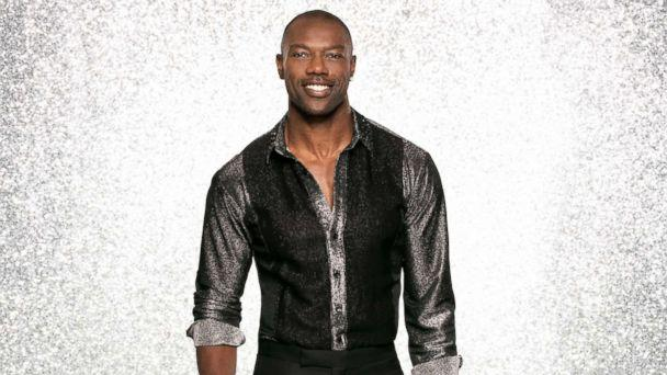 PHOTO: Terrell Owens to appear on the new season of 'Dancing With The Stars.' (Heidi Gutman/ABC)