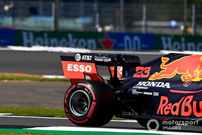 """Red Bull Racing RB16 <span class=""""copyright"""">Mark Sutton / Motorsport Images</span>"""