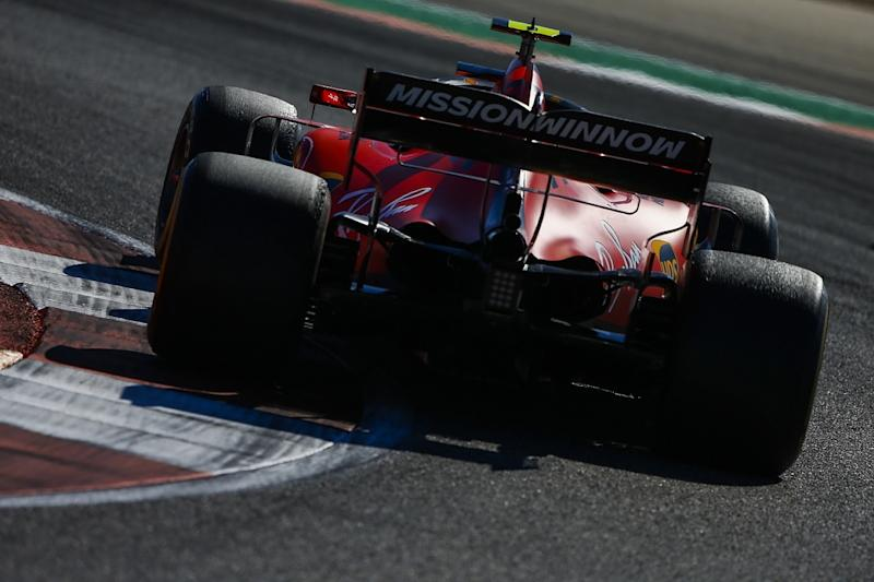 FIA asks for teams' oil details in latest engine twist