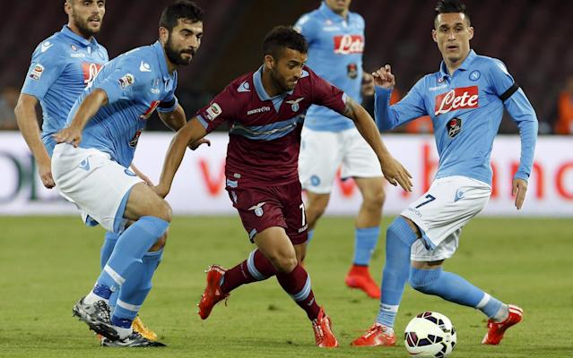 "West Ham United are increasingly confident of signing Lazio winger Felipe Anderson for a club-record fee which could be as high as £35 million. Talks have progressed between West Ham and Anderson's representatives with one source close to the deal saying there is now a ""big chance"" that it will be completed. It comes after West Ham announced their third signing after appointing Manuel Pellegrini as their new manager with the confirmation that goalkeeper Lukasz Fabianski has been acquired from relegated Swansea City for £7m on a three-year contract. Having signed the 33 year-old, who is at the World Cup with Poland, West Ham are also continuing to hold talks for another Swansea player, Alfie Mawson. West Ham had been searching for a replacement for Joe Hart following the end of his loan spell from Premier League champions Manchester City and targeted Fabianski, who is Swansea's current player of the year. ""Lukasz is an experienced and established Premier League goalkeeper, with great quality that he has shown at both domestic and international level,"" said West Ham's new director of football Mario Husillos. ""He fits perfectly the mould of the modern goalkeeper, with excellent agility, presence and distribution, and will bring strong competition to the position."" Lukasz Fabianski has signed for West Ham Credit: getty images West Ham also have Adrian who played much of last season after Hart was dropped. In a sign of their ambition - and wanting to get deals done quickly - West Ham have also completed the signing of defender Issa Diop from Toulouse for £22m on a five-year deal. The 21 year-old is a France Under-21 international and was club captain at his hometown club. West Ham have also brought in Ryan Fredericks from newly-promoted Fulham, on a four-year contract, after he became a free agent. Issa Diop has his West Ham medical Credit: getty images However, it will be the signing of Anderson which will excite the West Ham fans. The 25-year-old right-winger scored four goals and provided seven assists in 21 appearances in Serie A last season and also scored three times in the Italian club's Europa League campaign. Anderson has been capped by Brazil and was signed from the Brazilian club Santos by Lazio for £6.75m in 2015 and has been scouted by a number of leading clubs, including those in the Premier League."