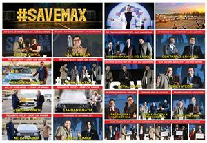 Save Max Real Estate Inc. held its 10th Annual Awards Ceremony on November 11th, 2020 to appreciate and encourage all their agents, employees and partners for their performance and service in the year 2019-2020 at Drive-in theatre location Oakville.