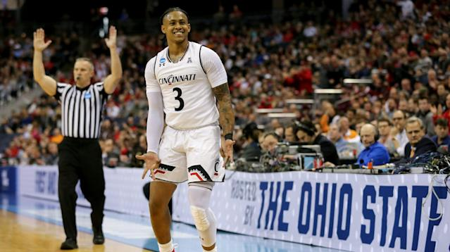 Justin Jenifer, former UC Bearcats guard, signs NBA G League contract with Texas Legends