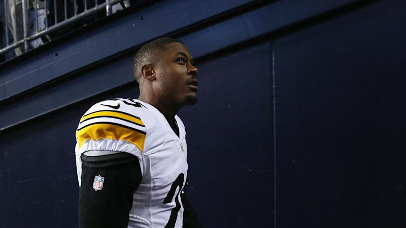 Steelers injury report: CB Artie Burns sits out of practice Thursday